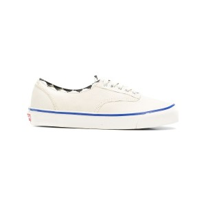 Vans flat lace-up sneakers - ニュートラル