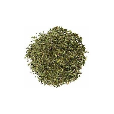 Strawberry Leaf, Cut and Sifted, 16oz/1lb by The Natural Healing Room & End Time Essentials