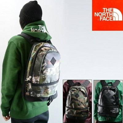 THE NORTH FACE BC DAY PACK (3色展開) 正規品 【SALE▼35%OFF】 ノースフェイス リュック NM81504