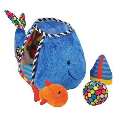Kids Preferred Amazing Baby Toy, Whale of a Goodtime Playset (Discontinued by Manufacturer) by Kids...