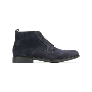 Tommy Hilfiger ankle length boots - ブルー