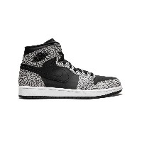 Jordan Air Jordan 1 Retro High sneakers - ブラック