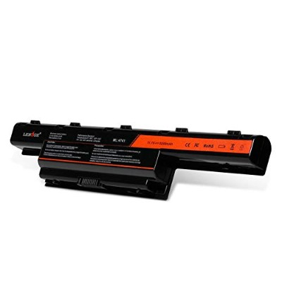 LENOGE ACER Aspire 4551 4552 4560 バッテリー TravelMate 4741 4740 5335 AS10D31 AS10D51 対応 エイサー ノートPC...