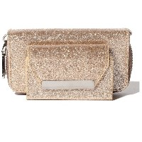 【SALE 28%OFF】SELECT iQOS PORTABLE GLITTERCASE(ゴールド)【返品不可商品】