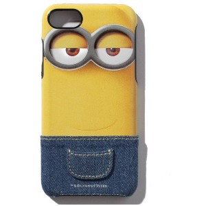kajsa 〈Kajsa〉iPhone7 Minions back case(KEVIN) メンズ