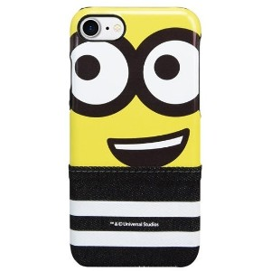 kajsa 〈Kajsa〉iPhone7 Minions back case(囚人1) メンズ