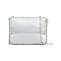 Paco Rabanne Iconic Pocket バッグ - メタリック