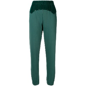 Pinko jogging trousers - グリーン
