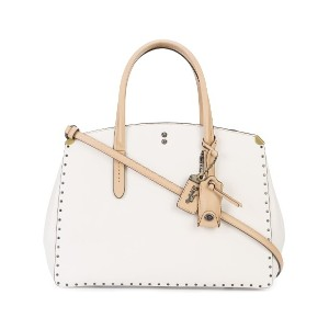 Coach Cooper Carryall バッグ - ホワイト