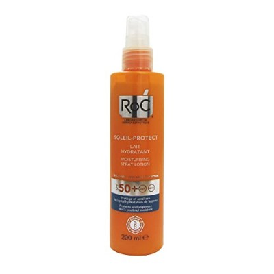 Roc Soleil Protect Hydrating Fluid Spf30 200ml [並行輸入品]