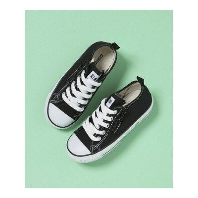 [Rakuten BRAND AVENUE]∴CHILD ALL STAR OX CONVERSE ナノユニバース シューズ【送料無料】
