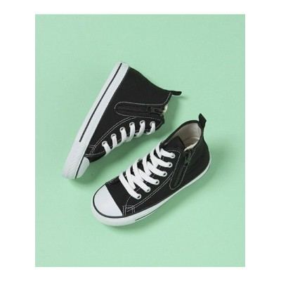 [Rakuten BRAND AVENUE]∴CHILD ALL STAR CONVERSE ナノユニバース シューズ【送料無料】