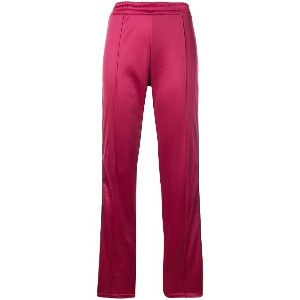 Forte Dei Marmi Couture side panelled track pants - レッド