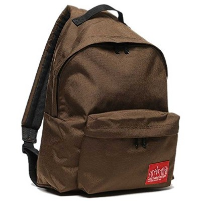 (マンハッタンポーテージ)Manhattan Portage BigApple backpack NO,1210 DarkBrown