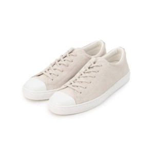【Couture brooch(クチュールブローチ)】 CONVERSE ALL STAR COUPE SUEDE OX スニーカー シューズ > スニーカー オフホワイト