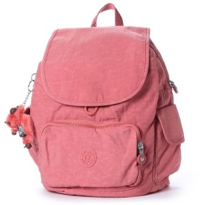 【SALE 30%OFF】キプリング Kipling CITY PACK S (Dream Pink) レディース