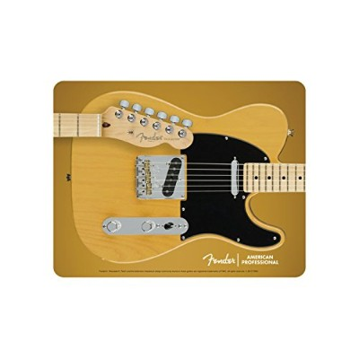 Fender Telecaster Mouse Pad マウスパッド