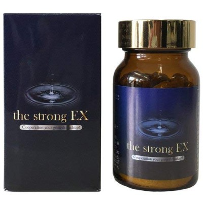 the strong EX (1)