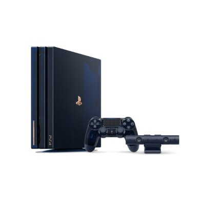 【即納★新品】PS4 PlayStation4 Pro 500 Million Limited Edition【2018年08月24日発売】