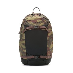 【70%OFF】Day Hiker 迷彩柄 バックパック 28L カモフラージュ 旅行用品 > その他
