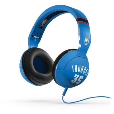 Skullcandy Hesh 2.0 On-Ear Headphones with Mic - Kevin Durant