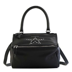 【GIVENCHY】PANDORA/SHOULDER BAG レディースバッグ ショルダーバッグ BLACK au WALLET Market