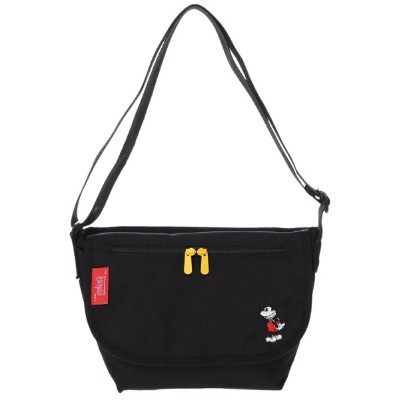 Green Parks SELECT ■MP×ミッキーCasual Messenger Bag M グリーンパークス バッグ【送料無料】