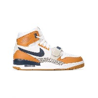 Nike Air Jordan Legacy 312 Just Don NRG sneakers - ホワイト