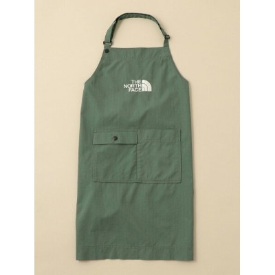 [Rakuten BRAND AVENUE]THE NORTH FACE(ザノースフェイス) Firefly Apron UNITED ARROWS green label relaxing...