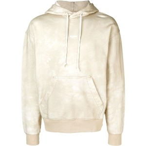 G-Star Raw Research back print hoodie - ニュートラル