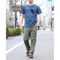 BANKS(バンクス) ソリッドTee 【JARED MELL CAPSULE COLLECTION】