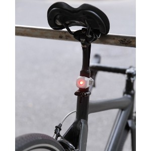 Knog(ノグ) 1LEDリアライト【Blinder Mini Dot Rear】