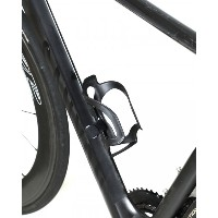 LEZYNE(レザイン) カーボン製ボトルケージ【ROAD DRIVE CAGE CARBON】