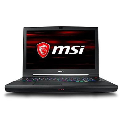 MSIゲーミングノートPC GT75 8RG-009JP/Windows 10 Home/Core i9/GeForce GTX 1080 8GB/17.3インチ FHD/16GB/512GB+1TB