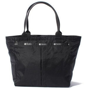 LeSportsac SMALL EVERYGIRL TOTE/オニキス