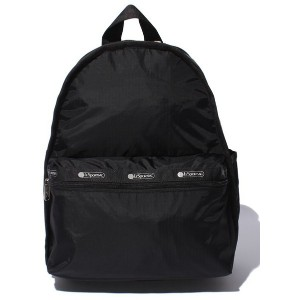LeSportsac BASIC BACKPACK/オニキス