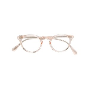 Oliver Peoples Gregory Peck glasses - ニュートラル