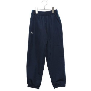 【SALE 30%OFF】アンダーアーマー UNDER ARMOUR ジュニア ウインドパンツ UA Woven Tricot Liner Pant 1319942