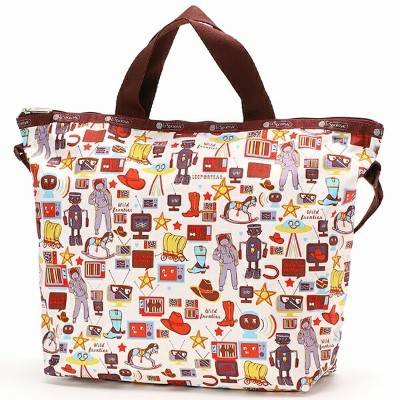 EASY CARRY TOTE/バッカルートゥー/レスポートサック(LeSportsac)