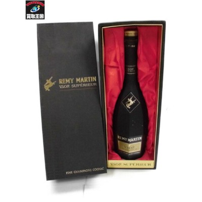 REMY MARTIN SUPERIEUR 700ml【中古】