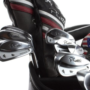 Piretti Signature Forged Cavity Back Irons【ゴルフ ゴルフクラブ>☆アイアン(3-Pw)☆】