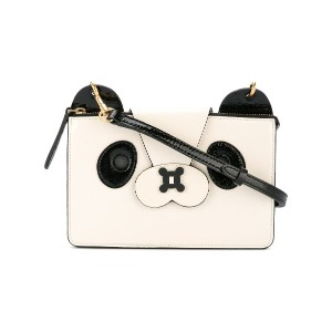 Anya Hindmarch Panda coin purse - ホワイト