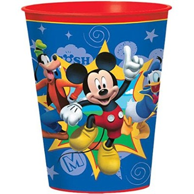 Mickey Mouse Favor Cup ( Each ) – パーティーSupplies