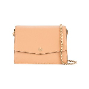 Tory Burch Robinson shoulder bag - ブラウン