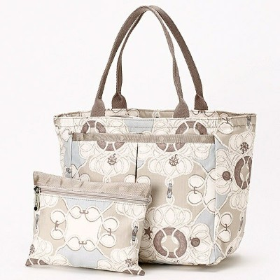 SMALL EVERYGIRL TOTE/シーファーリング/レスポートサック(LeSportsac)