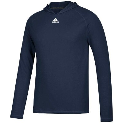アディダス adidas メンズ トップス パーカー【Team Ultimate Training Hood】Collegiate Navy