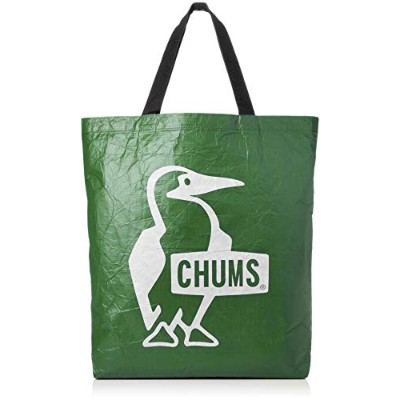 [チャムス]CHUMS Tyvek Packable Tote L Khaki