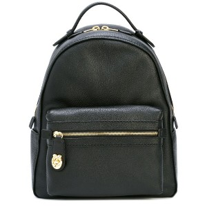 Coach Campus backpack - ブラック
