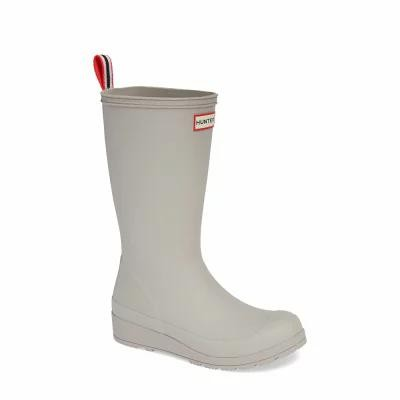 ハンター HUNTER レインシューズ・長靴 Original Play Tall Rain Boot Zinc
