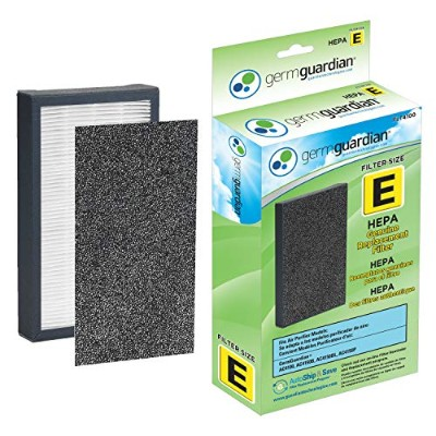 GermGuardian FLT4100 HEPA Replacement Filter by Germ Guardian